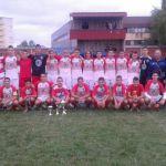 "Kadeti ""Borca"" osvojili memorijalni turnir ""Dušan Marić"""