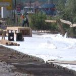 Sledi nam saobraćajni kolaps: Most zatvoren i tokom Sabora