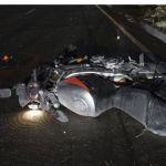 Motociklista naleteo na prikolicu i poginuo