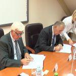 Potpisan Sporazum o saradnji između Županijske gospodarske komore Rijeka i Regionalne privredne komore Kraljevo