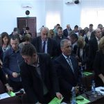U Gornjem Milanovcu održana sednica povodom stotog dana nove vlasti