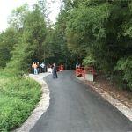 Otvoren novi most u Jablanici