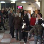 Prekinuta sednica Skupštine grada Čačka