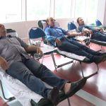 SNS: Akcija dobrovoljnog davanja krvi