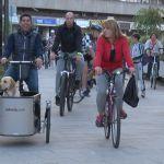 Velikom biciklijadom ulicama Grada Čačka obeležen Svetski dan bez automobila