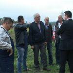 Rešen višegodišnji problem vodosnabdevanja meštana Beršića i Ozrema