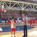 """KK """"Borac"""" u petak dočekuje Smederevo"""