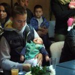 Za 14 beba u Lučanima poklon čestitke u iznosu od po 30.000 dinara