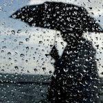 Oblačno s kišom cele nedelje