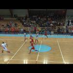 Futsal spektakl u Gornjem Milanovcu okončan porazom domaćina