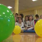 U vrtiću Mali kapetan obeležen Međunarodni dan deteta