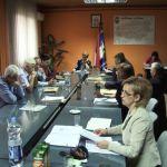 Opštinsko veće Lučana – zdravstvena bezbednost učesnika 57. Sabora trubača