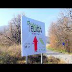 Završeno obeležavanje biciklističke staze na Jelici