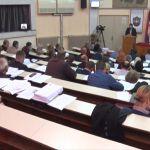 Predlog novog Poslovnika o radu Skupštine još uvek nije spreman