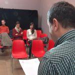 """Nagrađeni filmovi sa festivala """"Prvi kadar"""" prikazani u galeriji """"Risim"""""""