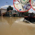 Finansijska pomoć poplavljenim privrednim subjektima iz Arilja