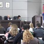Održana šesta sednica Skupštine opštine Gornji Milanovac