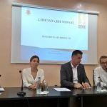 Predstavljen Nacrt o saradnji gradova i opština sliva Zapadne Morave