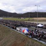 Meštani Preljine proslavili otvaranje autoputa