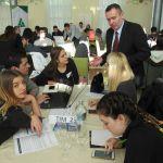 """U Čačku """"Poslovni izazov"""" – regionalno takmičenje srednjoškolaca"""