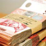 U januaru prosečna plata znatno niža nego u decembru prošle godine