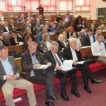 U Skupštini grada Čačka raspravlja se o predlogu budžeta za 2017.