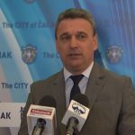 Gradonačelnik na pitanje novinara odgovorio o upućenim kritikama