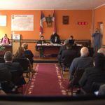 Na sednici u Lučanima usvojene odluke o lokalnim putevima