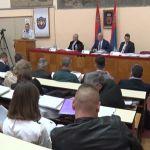 Odbornici Skupštine grada Čačka usvojili budžet za 2019. godinu