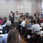 Najavljena nova sednica Skupštine u Milanovcu