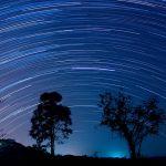 Večeras pljusak meteora
