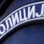 Uhapšeni N.N. i O.D. zbog sumnje da su uz pretnju pištoljem opljačkali prodavnicu u Preljini