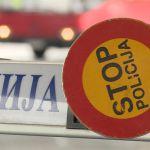 Četiri osobe povređene prilikom sudara na obilaznici oko Čačka