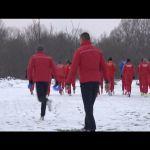 Završen zimski odmor za superligaše – u FK Borac održan prvi trening