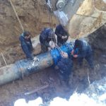 Meštani Guče tri dana bili bez vode