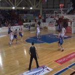 Sutra u Hali sportova na Ibru KK Sloga dočekuje KK Borac
