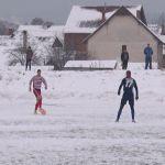 Fudbaleri Borca poraženi od Javor Matisa iz Ivanjice rezultatom 2:1