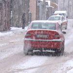 AMSS: Oprez u vožnji zbog magle i poledice