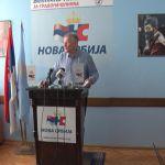 Ilić traži smenu ministarke Mihajlović