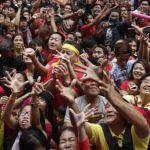 Najveća sezonska migracija na svetu – stotine hiljada Kineza kreće kući za novogodišnji praznik