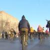 Moskovljani biciklisti