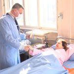 Najlepša vest 1. januara – jutros u Čačku rođene dve bebe, dečak i devojčica