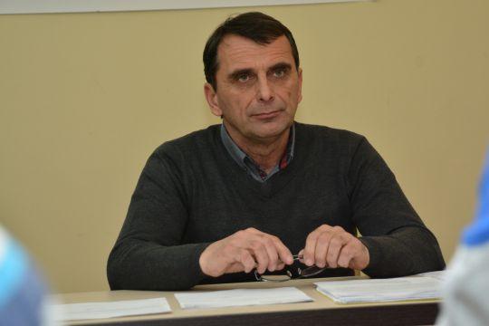 Sportski direktor Dragan Dostanić