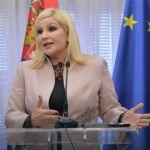 Mihajlović: 977,7 miliona evra za poslove na kojima će raditi domaće firme