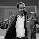 Preminuo bivši trener Borca, Bogić Bogićević