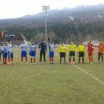 Dobar start Borca na pripremama u Ohridu