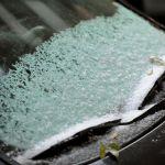 AMSS: Zbog ledene kiše usporite i što pre parkirajte auto
