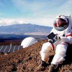 Počela simulacija života na Marsu