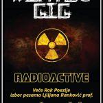 """Rok bend """"Radioactive"""" i poezija Boba Dilana sutra u Domu učenika"""