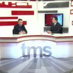 """Stamatović, kandidat za predsednika sutra gost u emisiji """"Oštrica"""""""